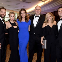 CACCC Gala Attendees