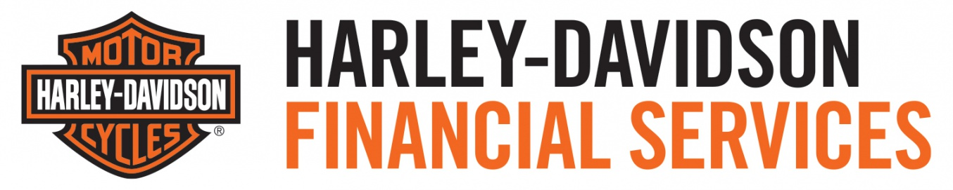 Harley Davidson Financials Services Presenting sponsor of 2018 Teddy Bear Ride